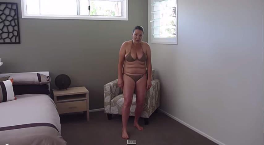 女性の筋トレダイエット
