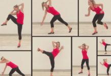 10分腹筋・体幹トレーニング・エクササイズ