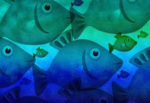 お魚というプロテインの塊を活用すべし!